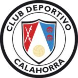 CD Calahorra team logo