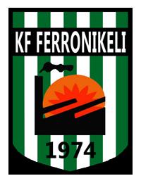 Feronikeli team logo