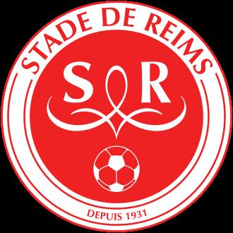 Reims team logo