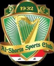 Al Shorta team logo