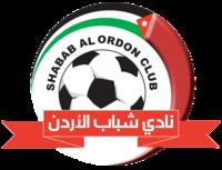 Shabab Al-Ordon team logo
