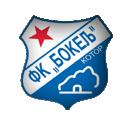FK Bokelj team logo