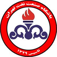 Naft Tehran team logo