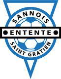 Entente Sannios St Gratien team logo