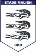 Stade Malien Bamako team logo