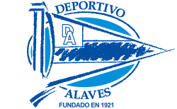 Deportivo Alaves B team logo