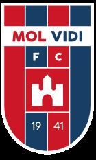 MOL Vidi FC team logo