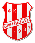 Sindjelic Beograd team logo