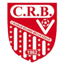 CR Belouizdad team logo