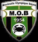 MO Bejaia team logo