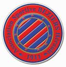 Beziers team logo