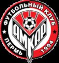 Amkar team logo
