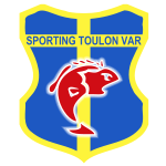 Toulon Var team logo