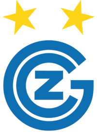 Grasshopper-Club team logo