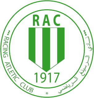 Racing De Casablanca team logo