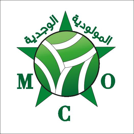 Mouloudia Oujda team logo
