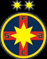 FCSB team logo