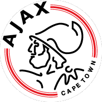 Ajax Cape Town team logo