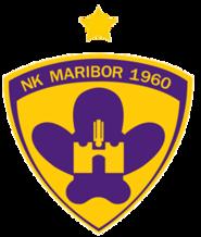 Maribor team logo