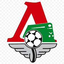 Lokomotiv Moscow team logo