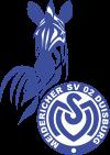 MSV Duisburg team logo