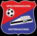 SpVgg Unterhaching team logo