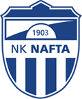 Nafta team logo