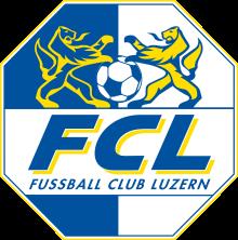 FC Luzern team logo