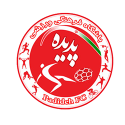 Padideh team logo