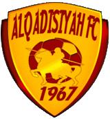 Al-Qadisiyah team logo