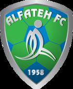 Al-Fateh team logo