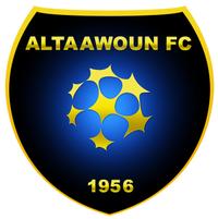 Al-Taawon team logo