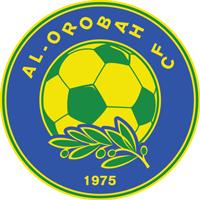 Al-Orobah FC team logo