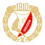 Widzew Lodz team logo