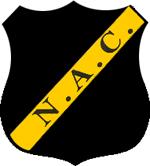 NAC Breda team logo