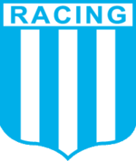 Racing Club team logo
