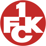 FC Kaiserslautern team logo
