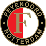 Feyenoord team logo