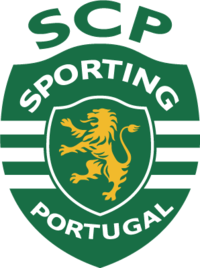 Sporting CP team logo