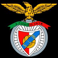 Benfica team logo