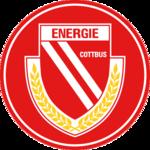 Energie Cottbus team logo