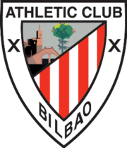 Athletic Club team logo