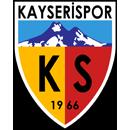 Kayserispor team logo