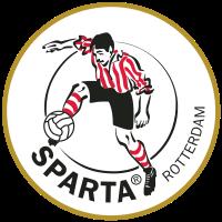 Sparta Rotterdam team logo