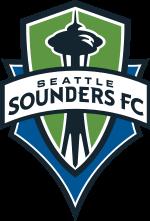 Seattle Sounders team logo