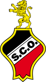 Olhanense team logo