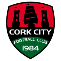 Cork City team logo