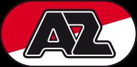 AZ Alkmaar team logo