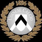 Udinese team logo