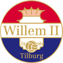 Willem II team logo